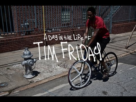 A Day In the Life of Tim Friday [Full Movie]