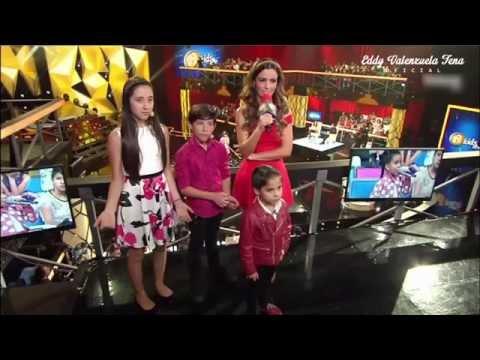 | Eddy Valenzuela | - El Recreo - Academia Kids (Quinto Concierto)