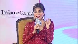 Women Of Steel Summit: Chitrangada Singh says, MeToo is the best thing happened in society - NEWSXLIVE