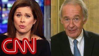 Burnett to Dem senator: Is this not hypocrisy? - CNN