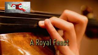 Royalty FreeBackground:A Royal Feast