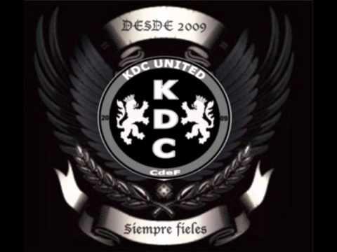 para quien nos guste traicionarnos kdc 2011 lo mas nuevo  cirkulo asecino