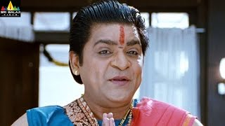 Top Comedy Scenes | Vol 18 | Back to Back Comedy Scenes | Sri Balaji Video - SRIBALAJIMOVIES