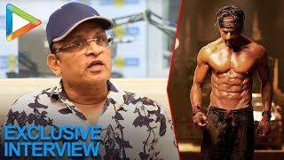 "Annu Kapoor: ""Bahut Badi Baat Hai SRK Ne Muscle Bana Lia LEKIN…""   Baa Baaa Black Sheep - HUNGAMA"