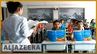🇨🇳 One million Uighur Muslims in China internment camps | Al Jazeera English - ALJAZEERAENGLISH