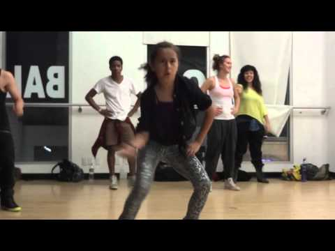 "Snapbacks & Tattoos (Sierra Neudeck)(Choreography -- Addison ""soggYbU"" Johnson)"