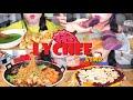 Asmr Aloo Keema | Pakistani Style Minced Lamb Potato Curry | Chapati | Eating Sounds | No Talking