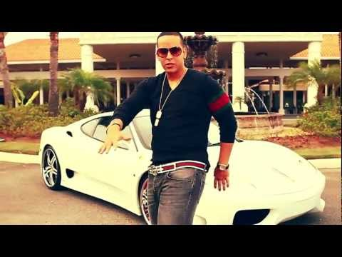 Aprovecha Nova Y Jory Ft Daddy Yankee Video Official HD