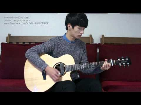 Arriettys Song - Sungha Jung