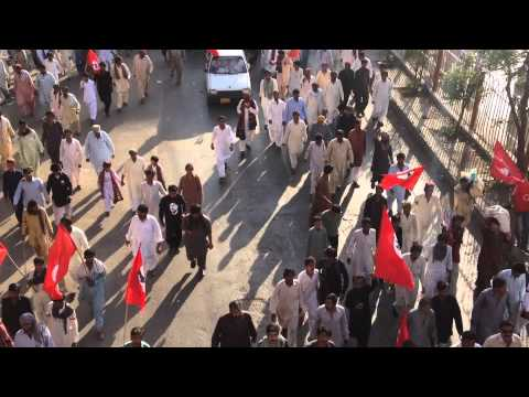 jsqm freedom march view 2014