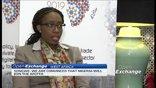 ECA's Vera Songwe talks about Africa's growth potential - ABNDIGITAL