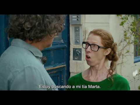 Perdidos en París | Pelicula de Cine (Estreno Mayo 2017)