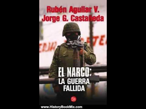History Book Review: El narco: la guerra fallida (Ensayo (Punto de Lectura)) (Spanish Edition) by...
