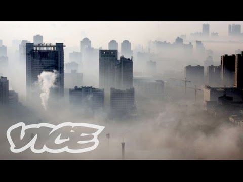 The Devastating Effects of Pollution in China (Part 1/2)