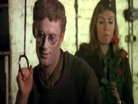 """Anna German zagrała epizod w filmie Andrzeja Wajdy """"Krajobraz po bitwie"""" (1970)"""
