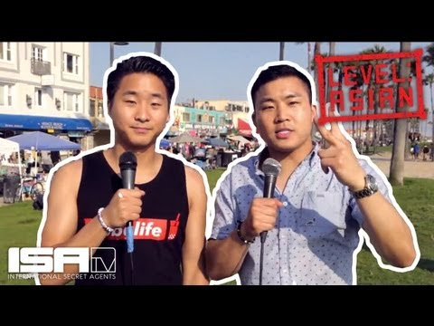 Stereotypes - LEVEL: ASIAN Ep. 1