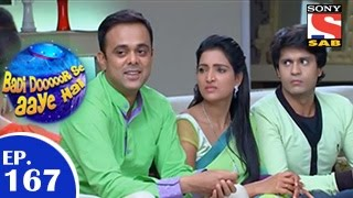 Badi Door Se Aaye Hain - बड़ी दूर से आये है - Episode 167 - 28th January 2015 - SABTV