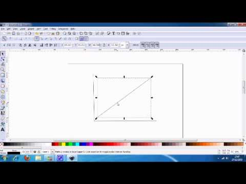 How to draw economic diagrams or graphs on a computer