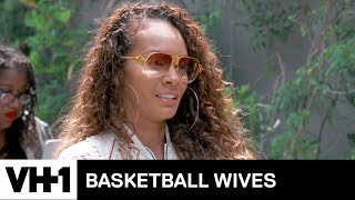 Jennifer Williams Forgot to Bring Receipts | Basketball Wives - VH1
