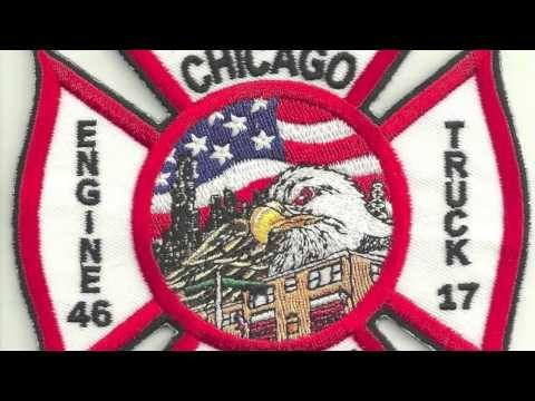 Chicago Fire Dept. E46 T17 A9 music video #2