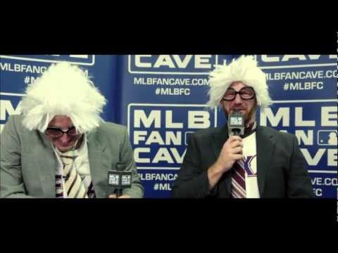 MLB Fan Cave 2013 Commercial
