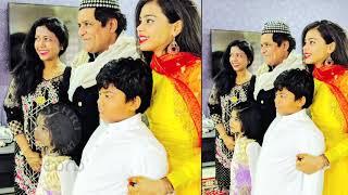 Comedian Ali Family Ramzan Celebration Photos | అలీ గారి ఇంట్లో రంజాన్ వేడుకలు - RAJSHRITELUGU
