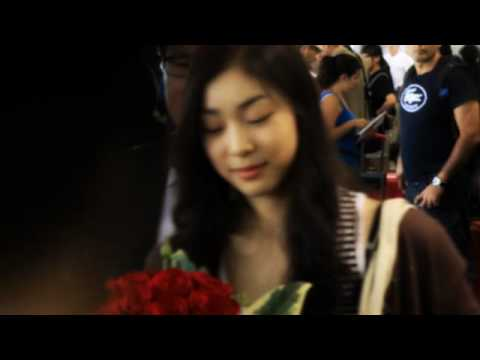 Queen Yuna Kim -  Proud Korean Award & YUNA DAY (LA 2010.0807)