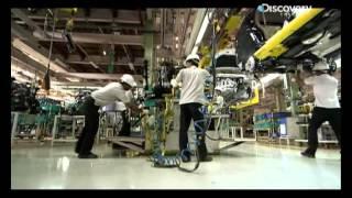 Mahindra XUV500 : Making of the XUV500