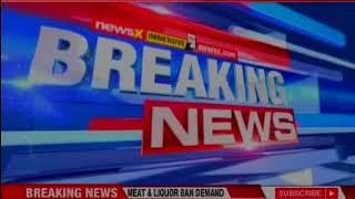 G Parameshwara condoles death of a worker in building collapse in Thyagarajanagar - NEWSXLIVE