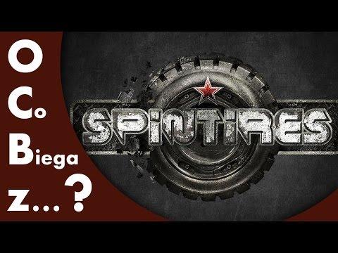 OCB: Spintires - błotne przygody Fomy Stanisławowicza