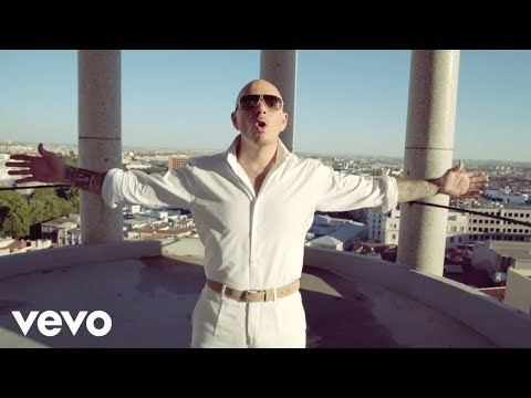 Published on Aug 2, 2012 by PitbullVEVO | #37 on the YouTube 100 available on cr15t1.webs.com | upload by CR15T1
