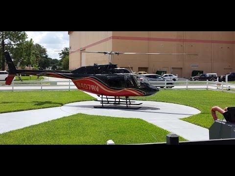 Disney Spectacular Helitour- Orlando and Kissimmee Helicopter Tours- OrlandoHelitours