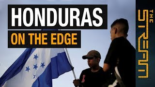 What is behind the Honduras exodus? - ALJAZEERAENGLISH