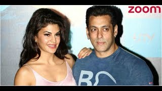 Salman Khan Comes Out In Support Of Jacqueline | Bollywood News - ZOOMDEKHO