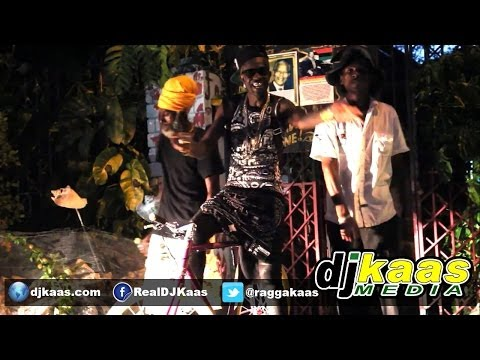 Teetimus - A Wah Duh Dem (Official Music Video) Reggae | April 2014