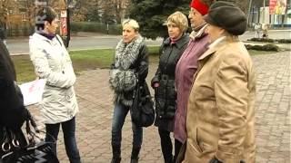 Новости - Горловка (итоги недели 5-10.11.2012)