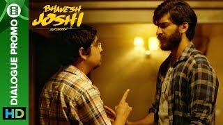 Bhavesh Joshi is not a hero! | Bhavesh Joshi Superhero | Dialogue Promo | Harshvardhan Kapoor - EROSENTERTAINMENT