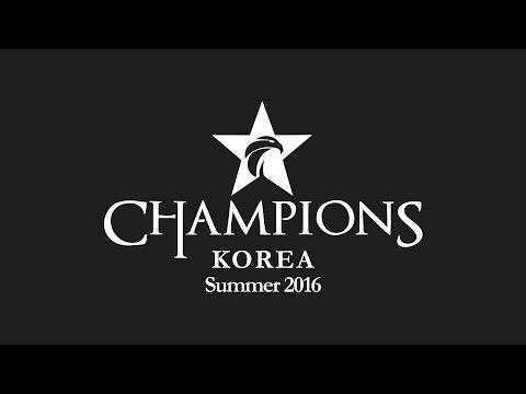LCK Summer - Week 9 Day 5: LZ vs. JAG | SSG vs. CJ (OGN)