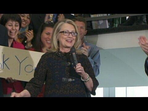 Hillary Clinton 2016: Insider Rumors