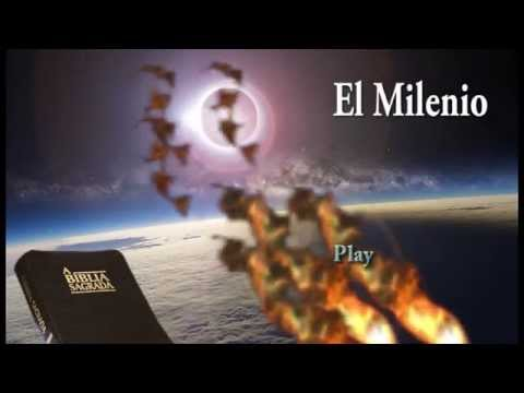 El Milenio (Menu) - JOSE DEL VALLE (Productor)