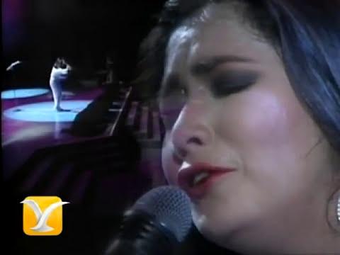 Ana Gabriel, Y aqui estoy