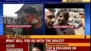 Hijacking food supply in Jammu & Kashmir - NEWSXLIVE