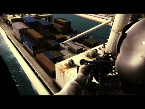 Ace Combat Assault Horizon :: (Mission 7) Lock And Load :: (HD) :: Difficulty Ace