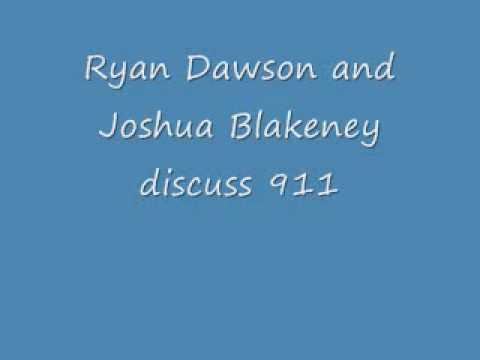 Censored 911 interview with Dawson & Blakeney July 2012 [Full Interview]