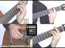 Volare Gipsy Kings Part 5 Guitar