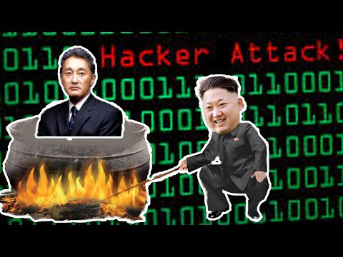 Hackers In Control: Sony Surrenders to Terrorist Demands