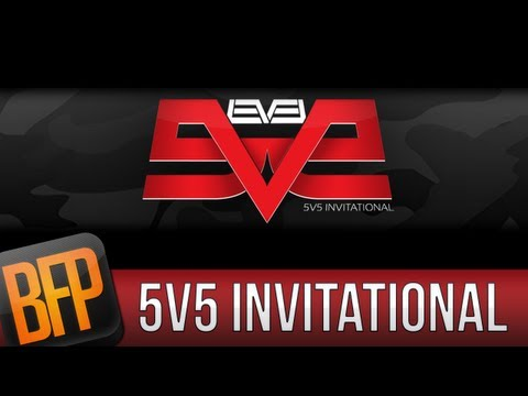Level Battlefield 5v5 Invitational