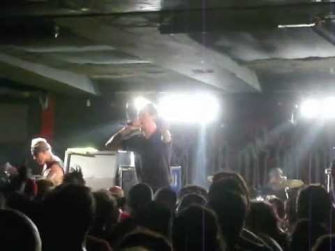 Sick of It All live