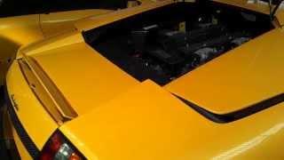 Leonardo Diagnostic Tool Reset All Device On Lamborghini Murcielago