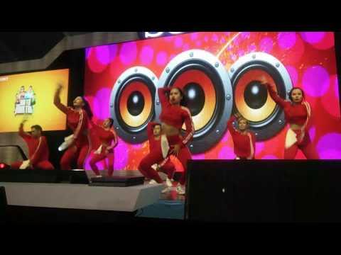 HANOI X-GIRLS | BASS THE DANCE
